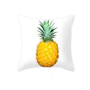 Pineapple Accent Pillow Covers 2 Set